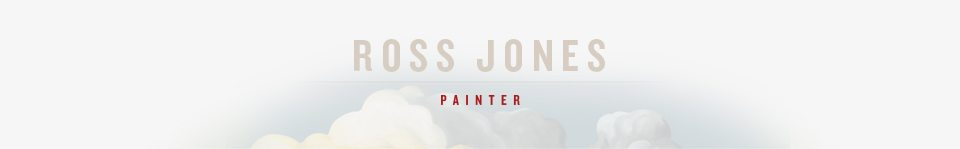 Jones the Painter