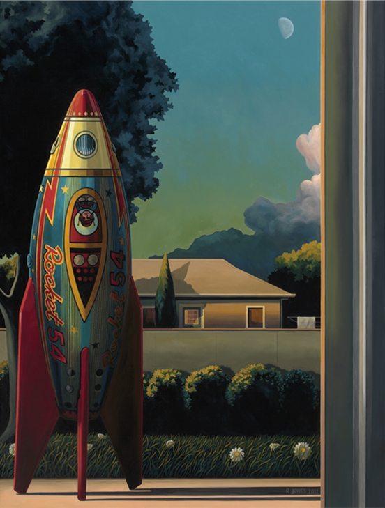 23 - Rocketman
