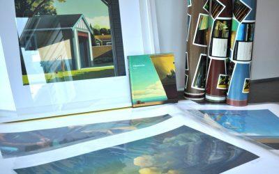 Vauxhall School Exhibition of Fine Art 2012